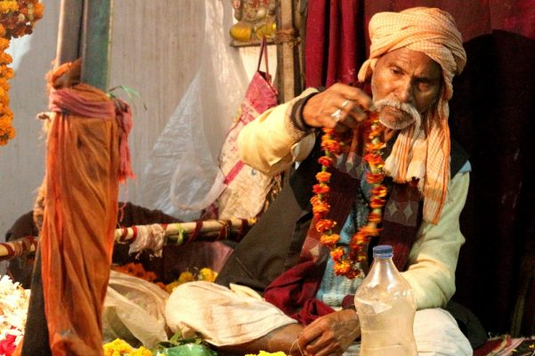 faces of varanasi | pure photography