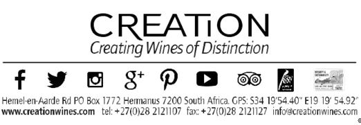 creation wines | pure photography copyright