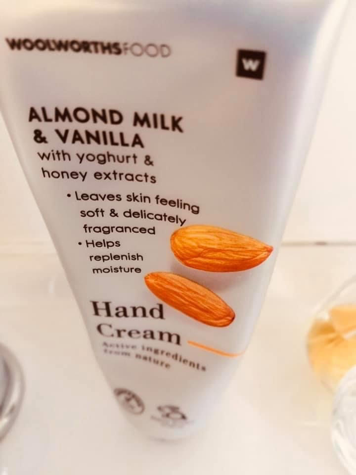 Hand Cream Copyright Pure Photography